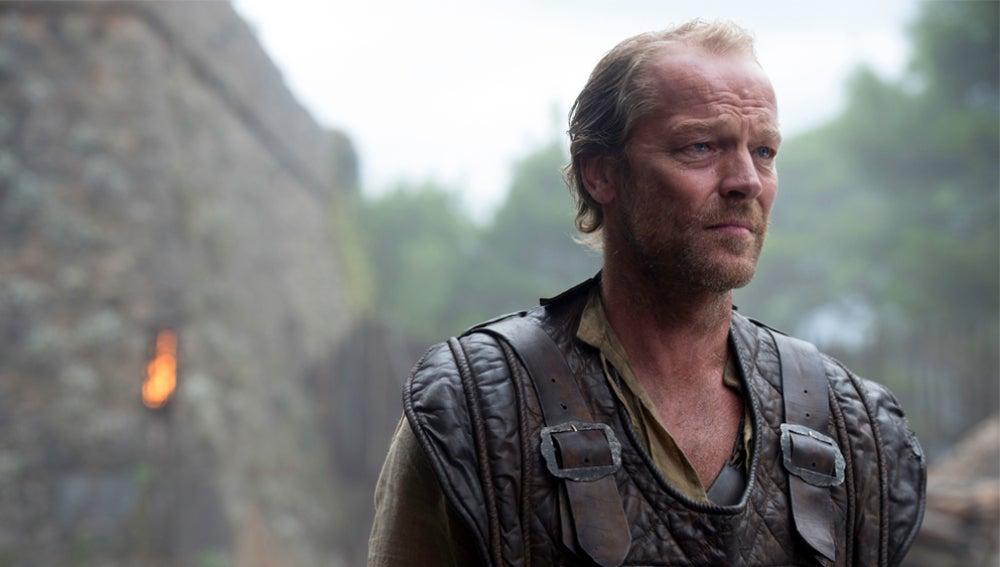 Iain Glen como Jorah Mormont