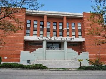 Facultad de derecho de la Universidad Autónoma de Madrid