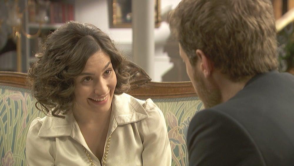 Camila y Nicolás, más imprescindibles que nunca en sus vidas