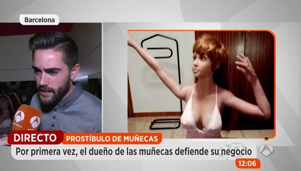 muñecas prostitutas en barcelona donde hay prostitutas
