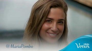 Frame 16.960575 de: ¿El pelo crece más rápido con maquinilla? María Pombo te lo va a dejar claro.