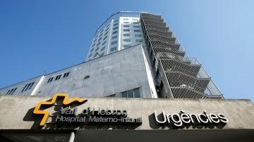 Hospital Vall d'Hebron (Barcelona)
