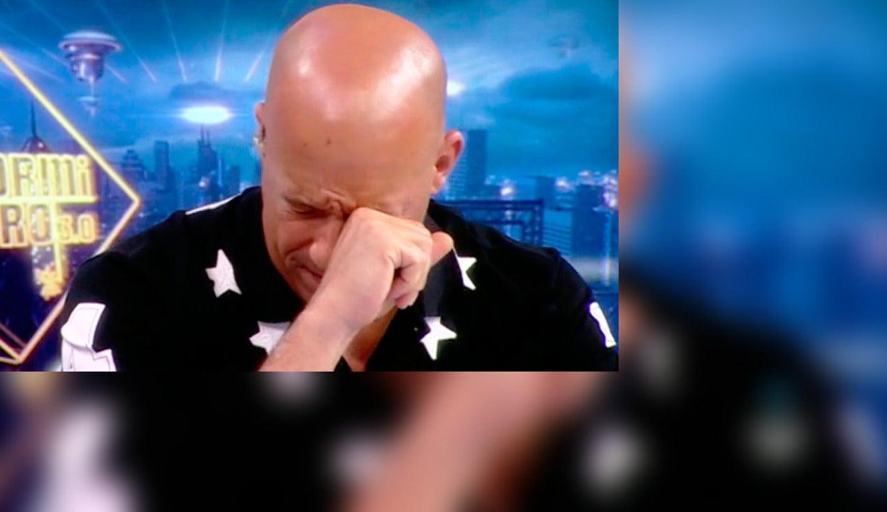 Súper Vin Diesel EH