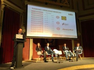 Presentación del Observatorio de Marcas en Redes Sociales