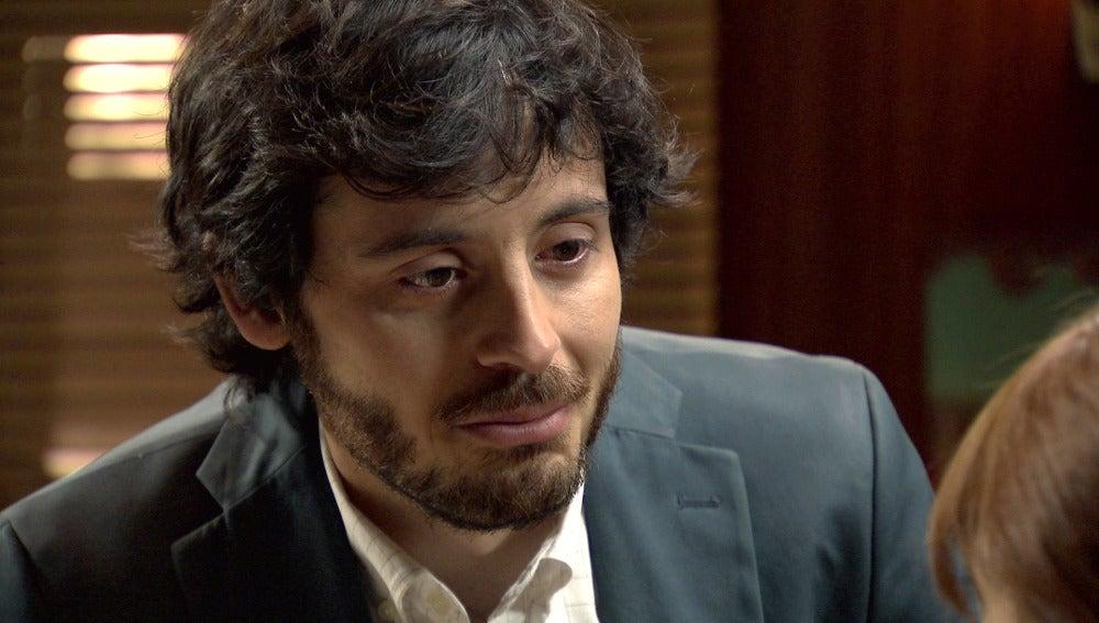 """Nuria rompe el corazón de Jaime: """"No estoy enamorada de ti"""""""