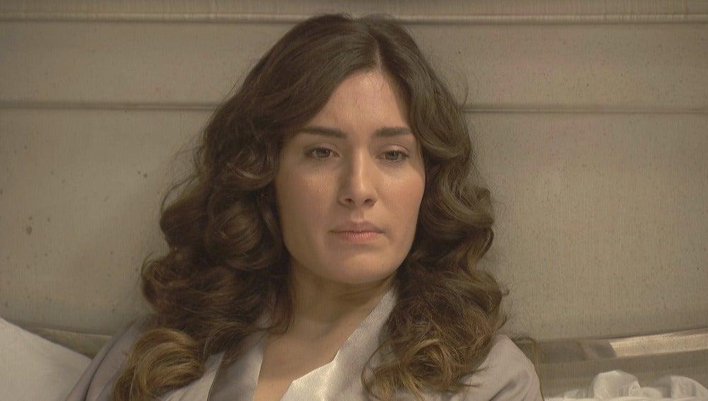 "Camila: ""Parece que con Lucía les basta y les sobra en esta casa"""