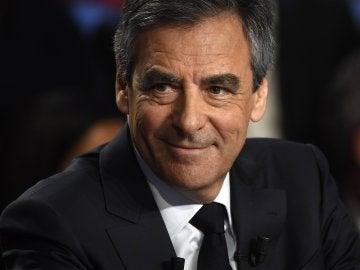 François Fillon, el candidato de la derecha a las presidenciales francesas
