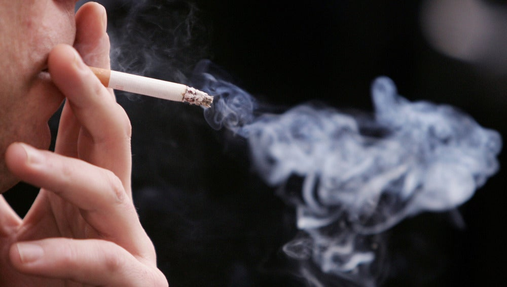Las muertes producidas por el tabaco han aumentado hasta un 4.7%