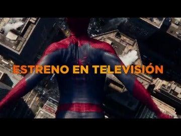 Frame 1.472288 de: Grandes estrenos en El Peliculón con 'The Amazing Spiderman 2' y 'El Niño 44'