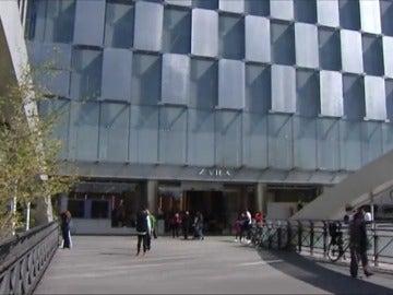Frame 4.952222 de: Abre en Madrid la tienda de Zara más grande y coeficiente del mundo