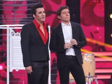 La sosa actuación de Elvis Presley que nuestro Elvis calcó