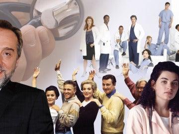 Series de médicos