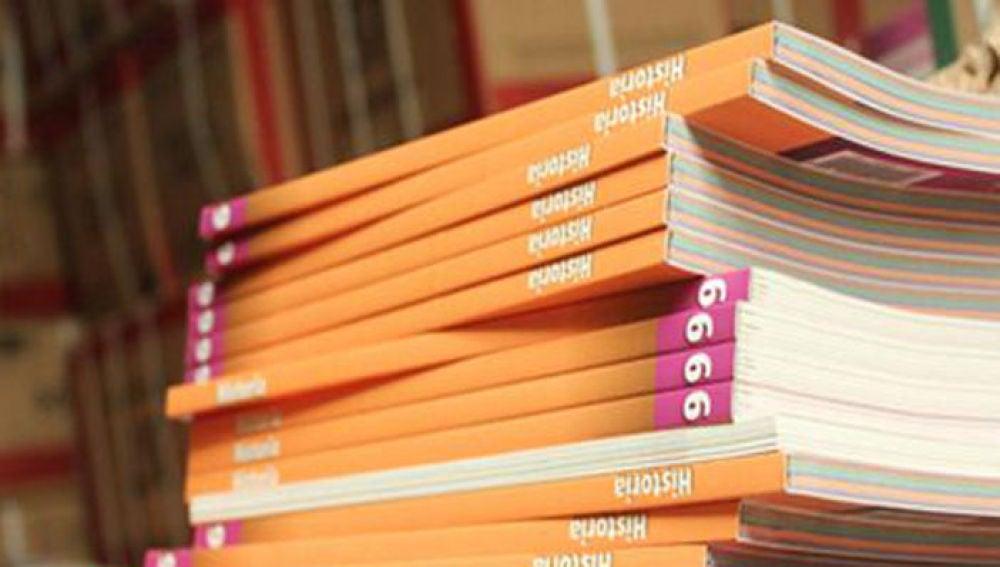 Comprar los libros de texto en junio y julio puede suponer ...