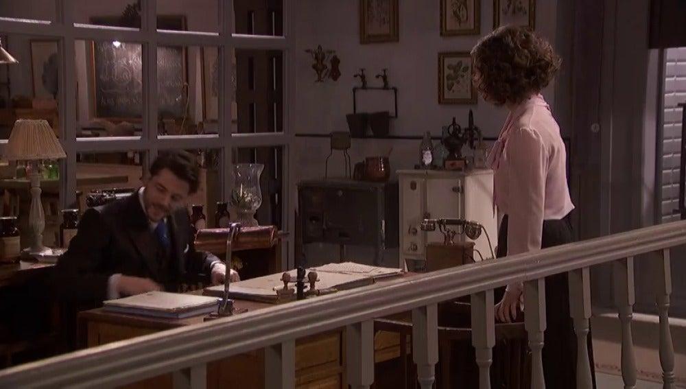 Frame 53.625 de: Hernando y Camila, una crisis descontrolada en su matrimonio
