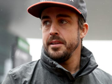 Fernando Alonso mira al horizonte