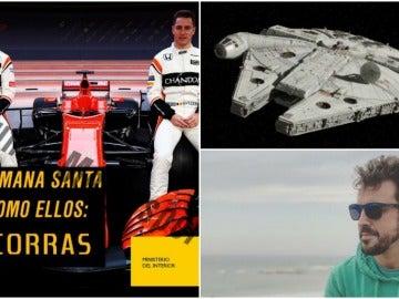 Los 'memes' de la carrera de Fórmula 1 en China