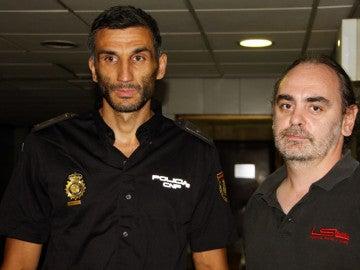 Oscar Graña, en una foto de archivo