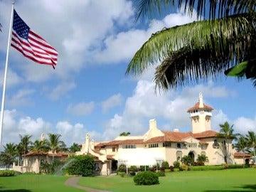 Frame 9.042958 de: Donald Trump ha gastado más de 20 millones de dólares en apenas tres meses de mandato