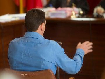 Condenado en Cantabria