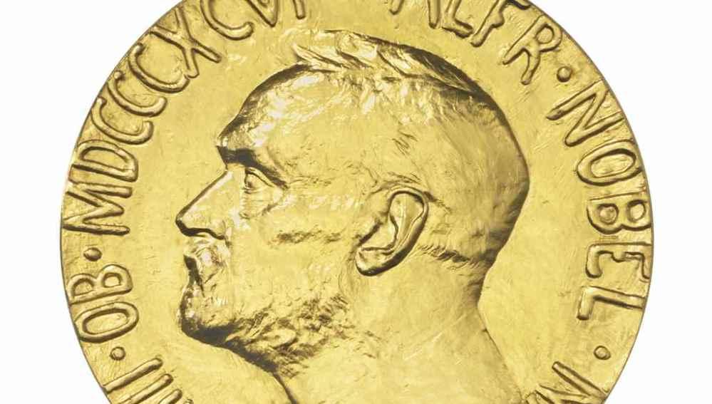 Medalla que perteneció a Alfonso García Robles