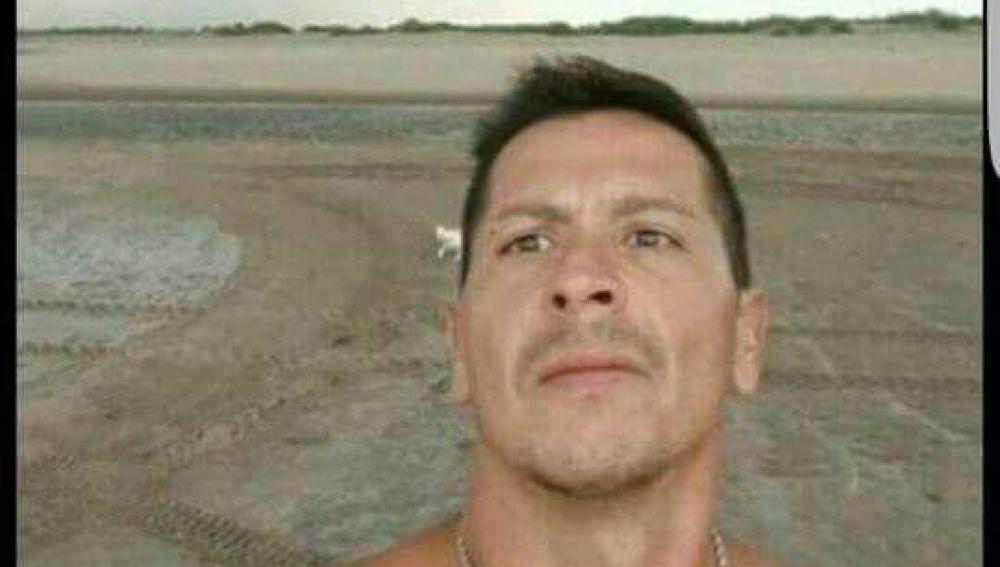 Perfil de Pablo Cuchán en Tinder