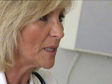 """Frame 9.933721 de: Una experta española en medicina de familia reconocida como """"médico 5 estrellas"""" en Europa"""