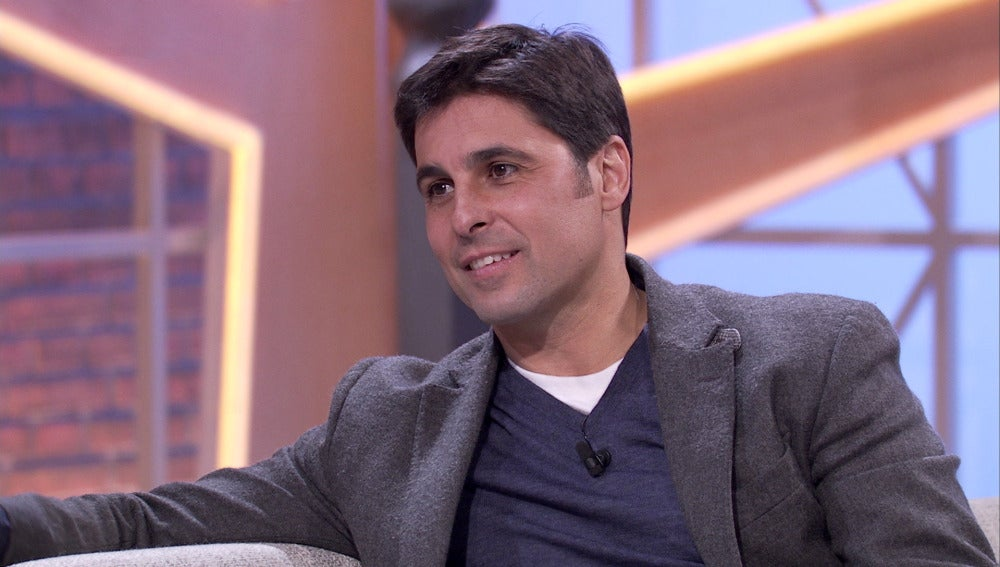 """Fran Rivera: """"Estoy en un momento buenísimo de mi vida"""""""