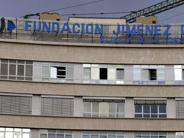 Fundación Jiménez Díaz (Madrid)