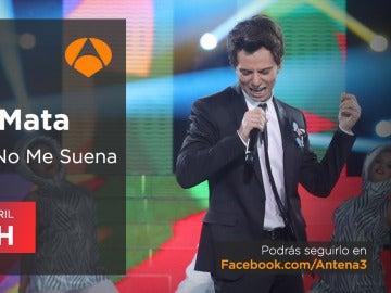 Facebook Live con Ricky Mata
