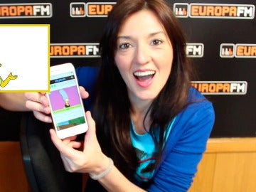 El divertido y aprobado test de 'Los Simpson' por Laura Trigo