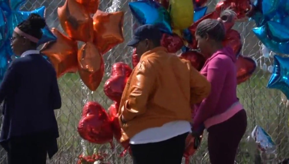 Frame 5.256261 de: El asesino de Facebook se suicida tras una persecución policial en Pensilvania