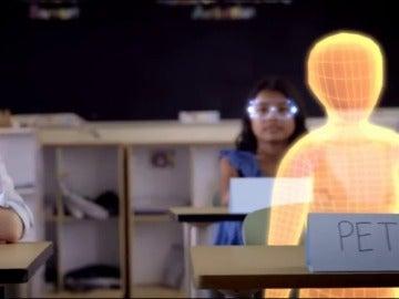 Facebook apuesta por la realidad aumentada, introducir elementos ficticios en el mundo real