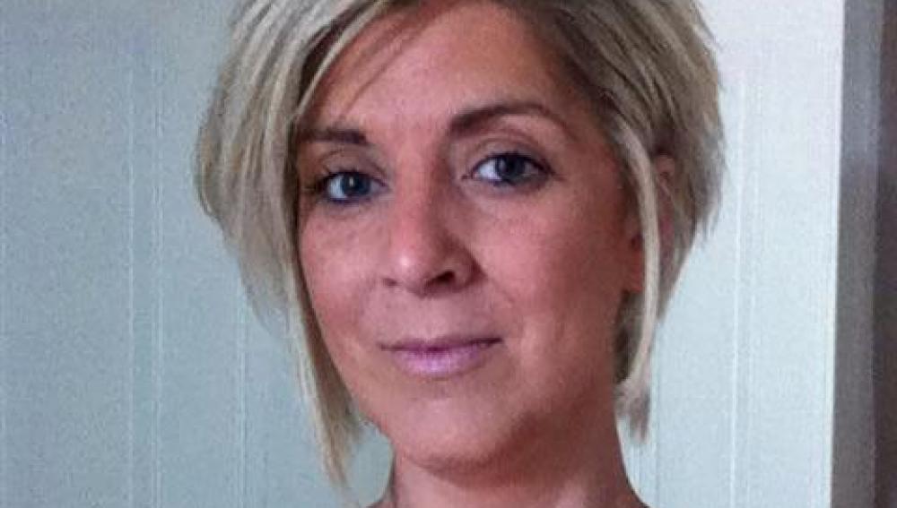 Sheila Griffin, la madre de cuatro hijos que se ha suicidado en Reino Unido