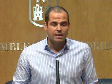 Frame 0.0 de: Aguado, sobre la detención de Ignacio González