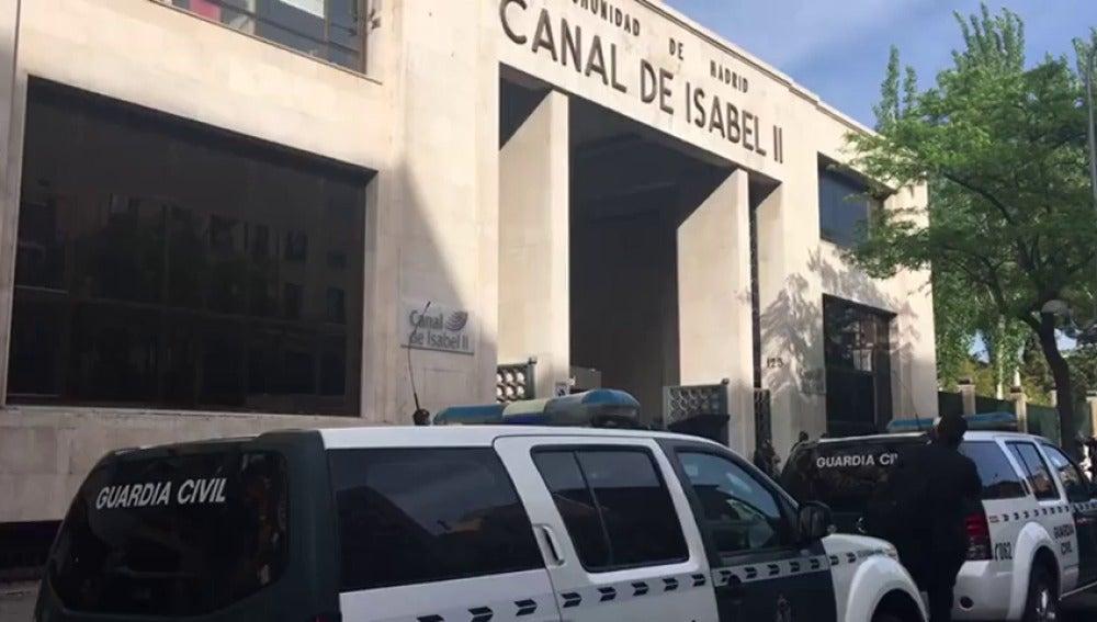Frame 0.0 de: Canal Isabel II