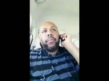 Frame 18.050566 de: El asesino de Facebook se suicida tras una persecución policial en Pensilvania