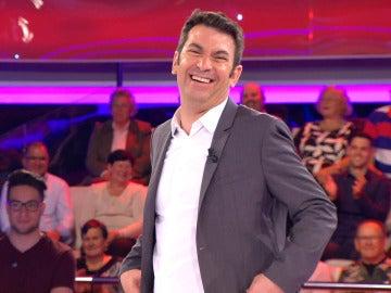Arturo Valls te enseña a decir delgado en ruso