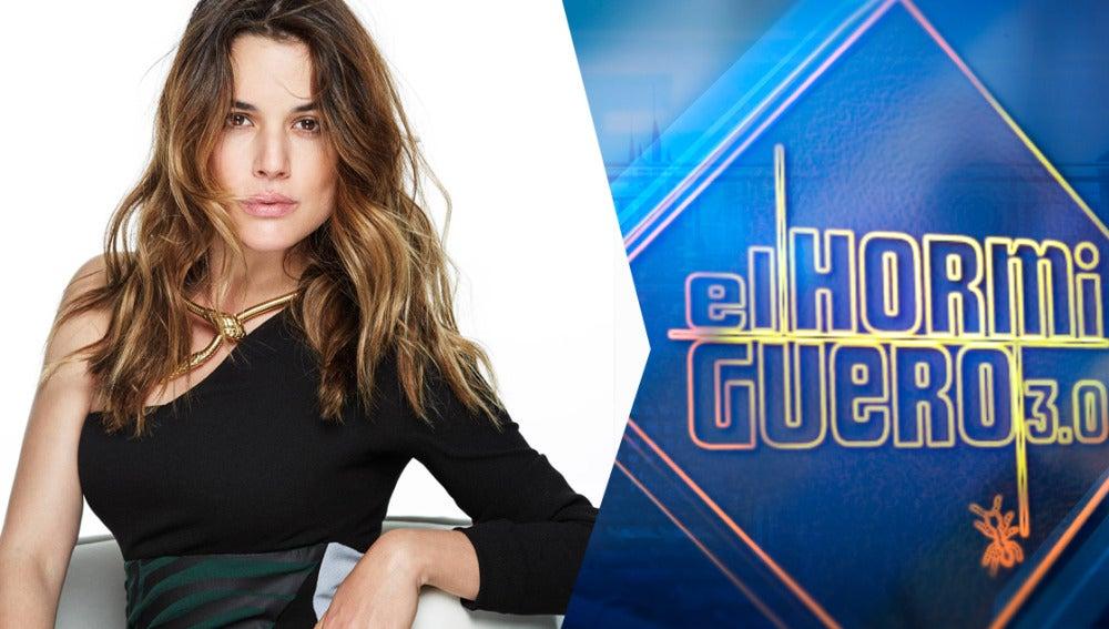 Adriana Ugarte tiene una cita con Pablo Motos en 'El hormiguero 3.0'