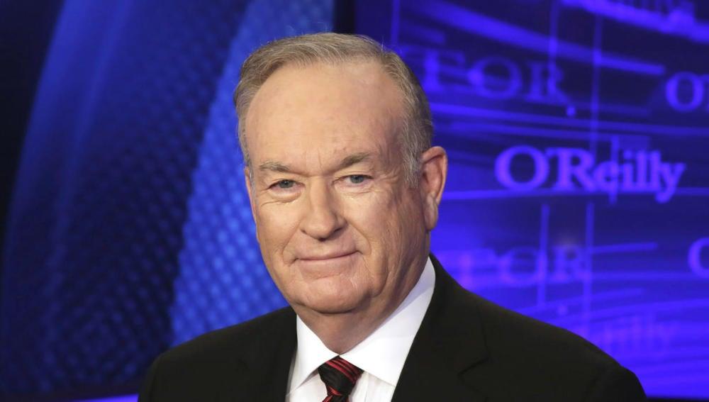Bill O'Reilly despedido por escándalo sexual