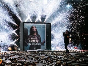 El efecto mariposa de Antonio Carmena en 'El Hormiguero 3.0'