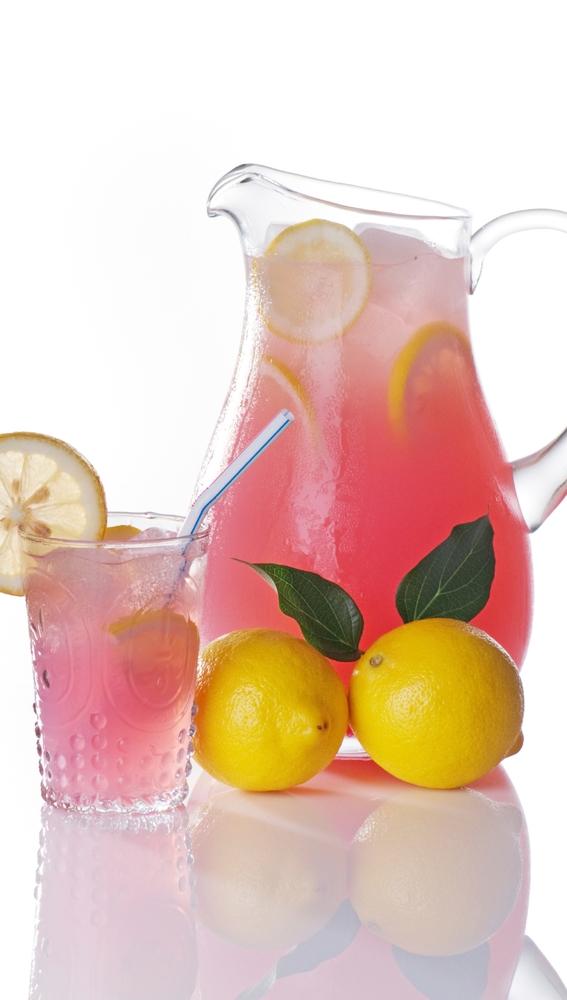 Aunque el granizado por excelencia es el de limón, también hay de muchos más sabores