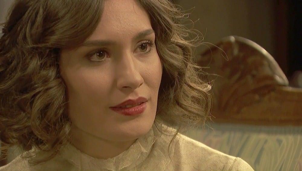 """Camila a Lucía: """"Mi esposo ha cambiado y bien sé que es por ti"""""""