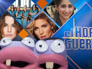 'El Hormiguero 3.0' se llena de supermujeres esta semana