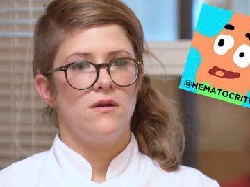 """""""La semana de las puñaladas en 'Top Chef'"""", por @hematocritico"""