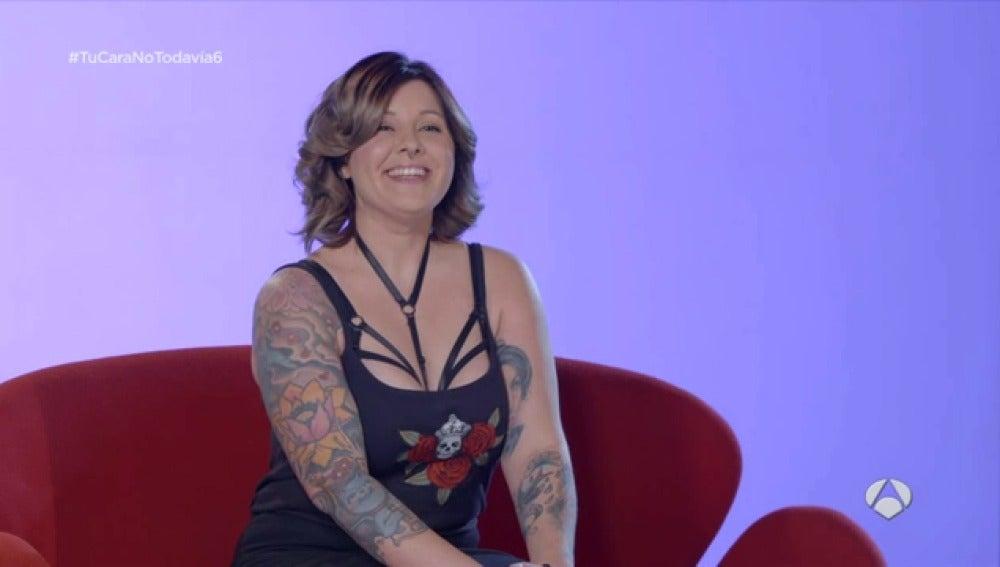 """Frame 4.817142 de: Laura Amorós: """"Yo me veo como imitadora y creo que tengo posibilidades de ganar"""""""