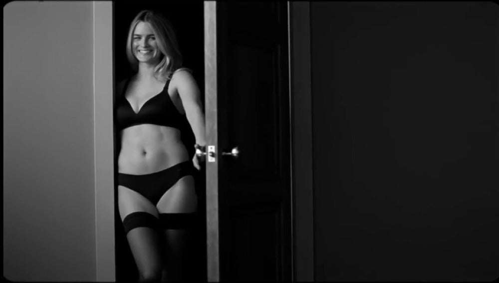 Frame 2.264875 de: Calvin Klein apuesta por modelos talla M