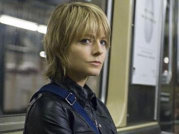 Jodie Foster en 'La extraña que hay en ti'