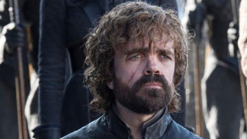 Tyrion Lannister (Peter Dinklage) en 'Juego de Tronos'