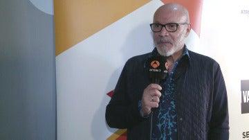 """Juan Fernández: """"El coronel Prieto es una mala bestia"""""""