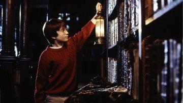 Fotograma de 'Harry Potter'